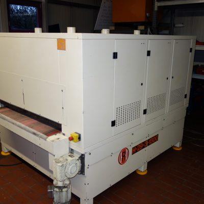 Gromar Holzbearbeitungsmaschinen